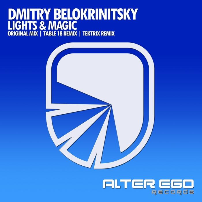 DMITRY BELOKRINITSKY - Lights & Magic