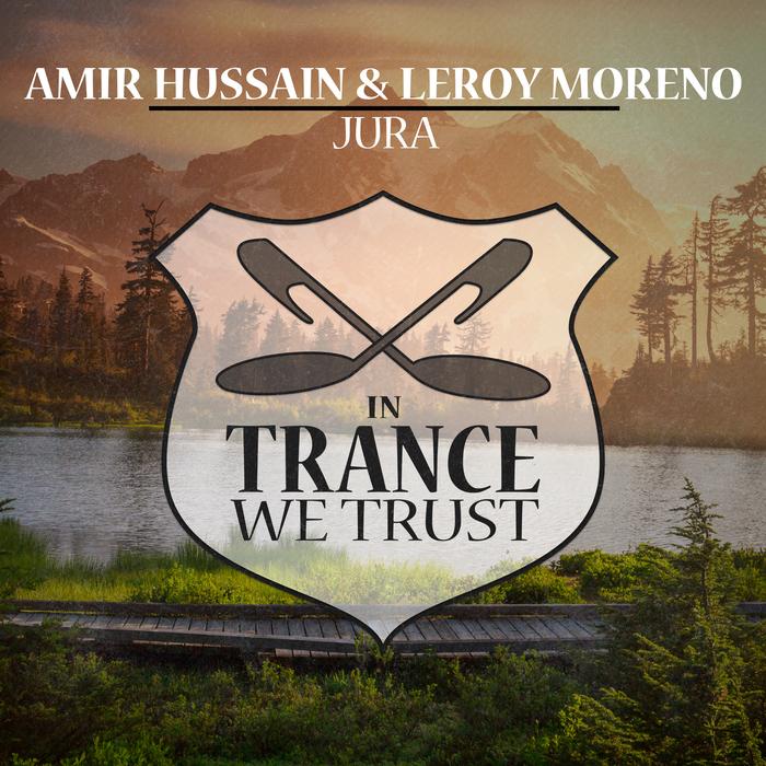 AMIR HUSSAIN/LEROY MORENO - Jura