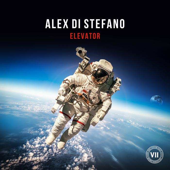 ALEX DI STEFANO - Elevator