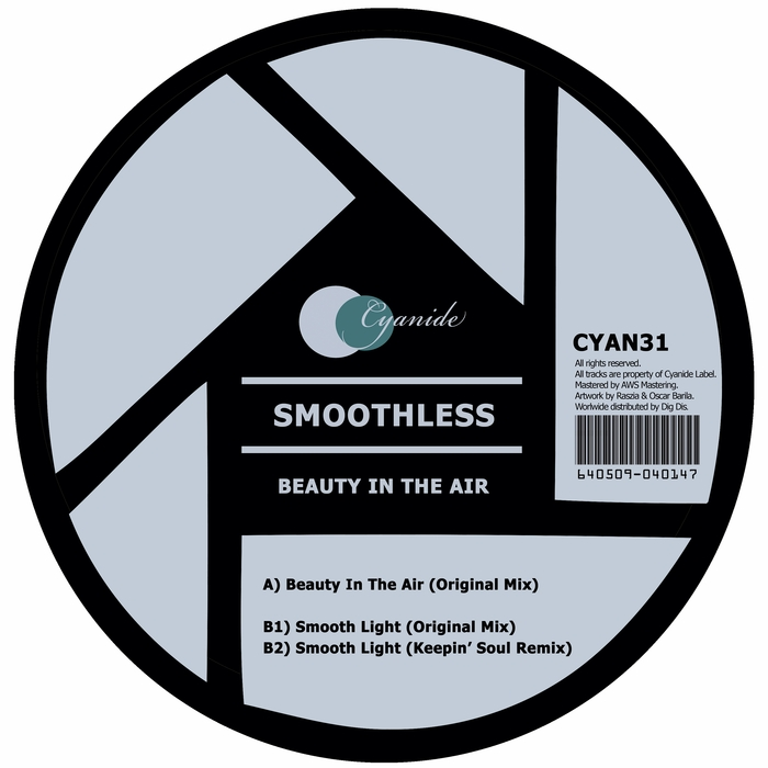 SMOOTHLESS - Beauty In The Air
