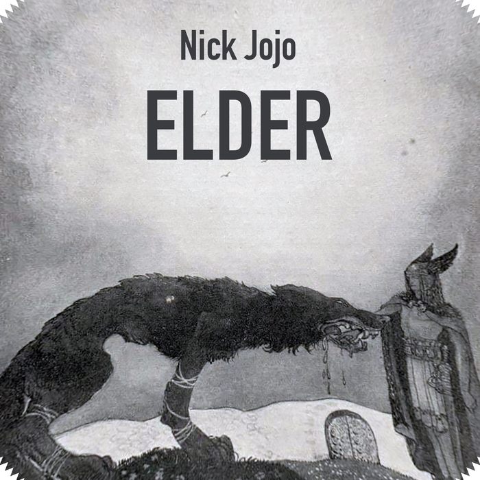 NICK JOJO - Elder