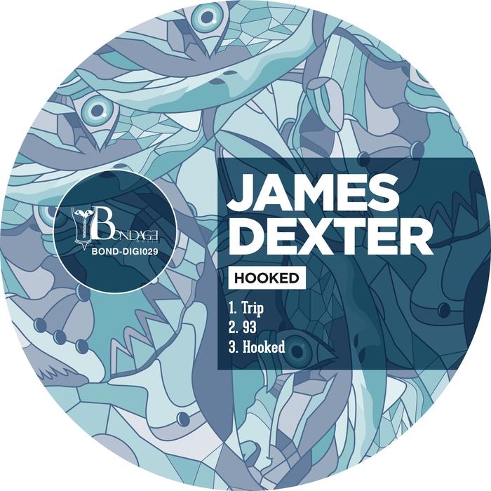 JAMES DEXTER - Hooked