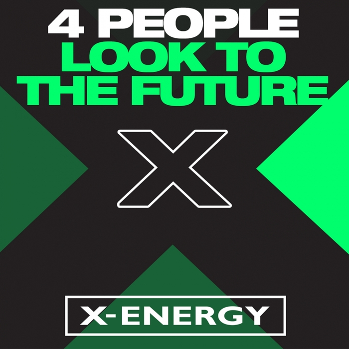 4 PEOPLE - Look To The Future
