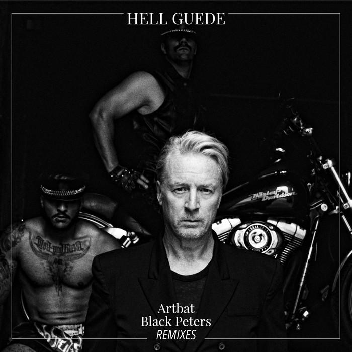 DJ HELL - Guede Remixes #2