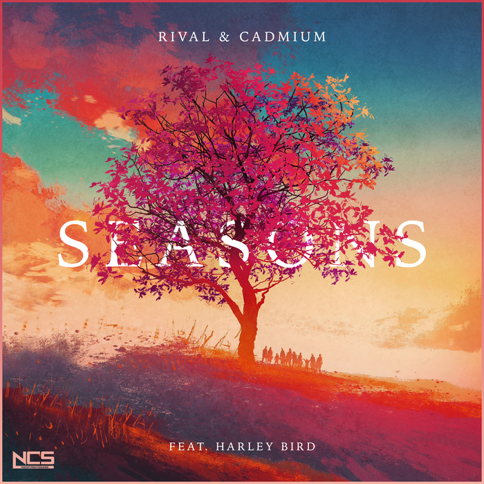 Seasons by Rival & Cadmium feat Harley Bird on MP3, WAV