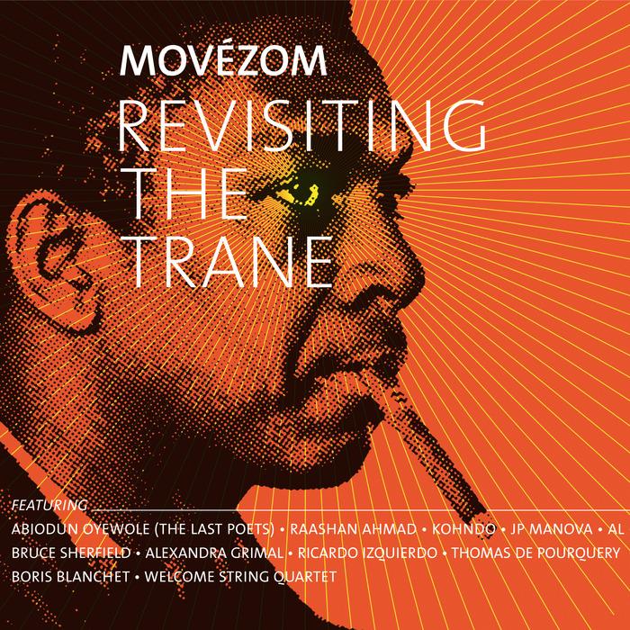 MOVEZOM - Revisiting The Trane