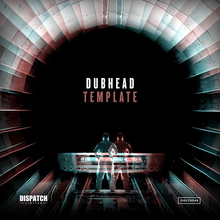 DUB HEAD - Template EP