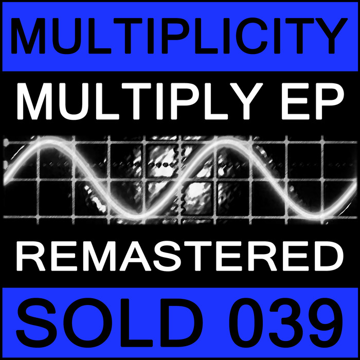 MULTIPLICITY - Multiply EP