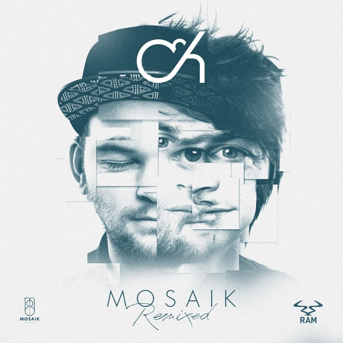 CAMO & KROOKED - Mosaik (Remixed)