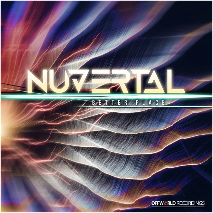 NUVERTAL - Better Place EP
