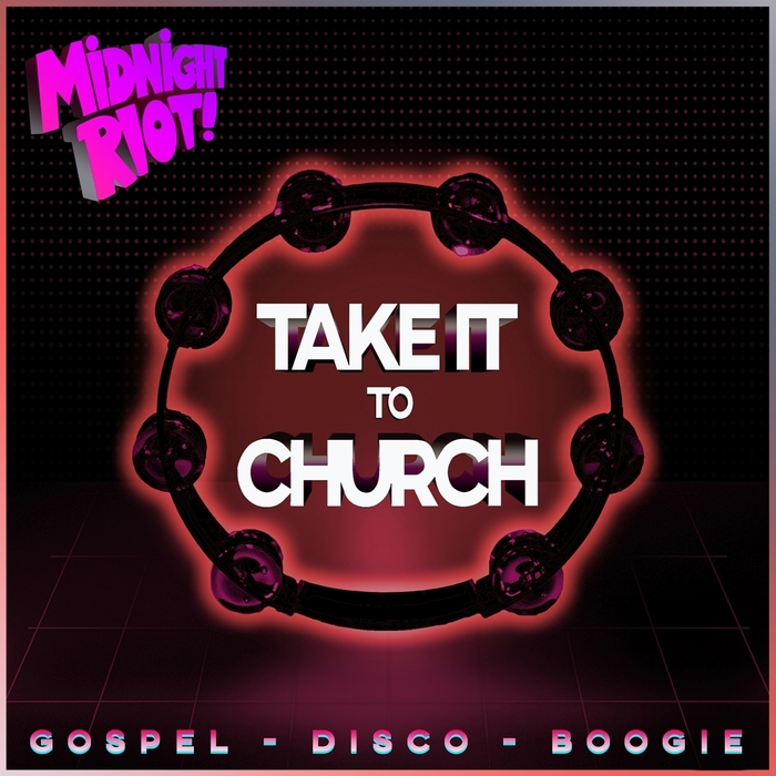 VARIOUS - Take It To Church