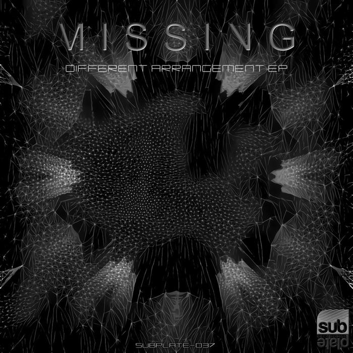 MISSING - Different Arrangement EP