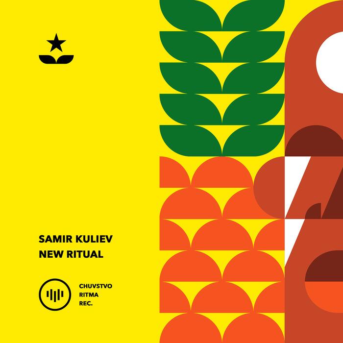 SAMIR KULIEV - New Ritual