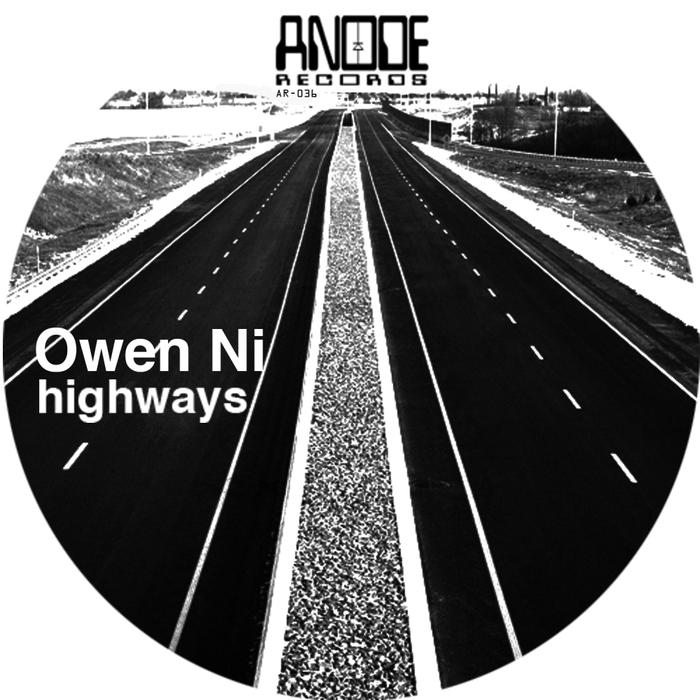 OWEN NI - Highways
