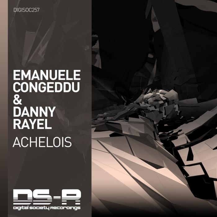 EMANUELE CONGEDDU & DANNY RAYEL - Achelois