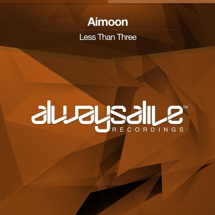 AIMOON - Less Than Three