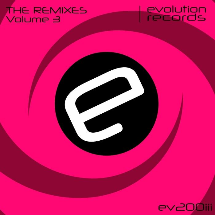 Q-TEX/SCOTT BROWN/DMO/M-PROJECT - The Remixes Vol 3