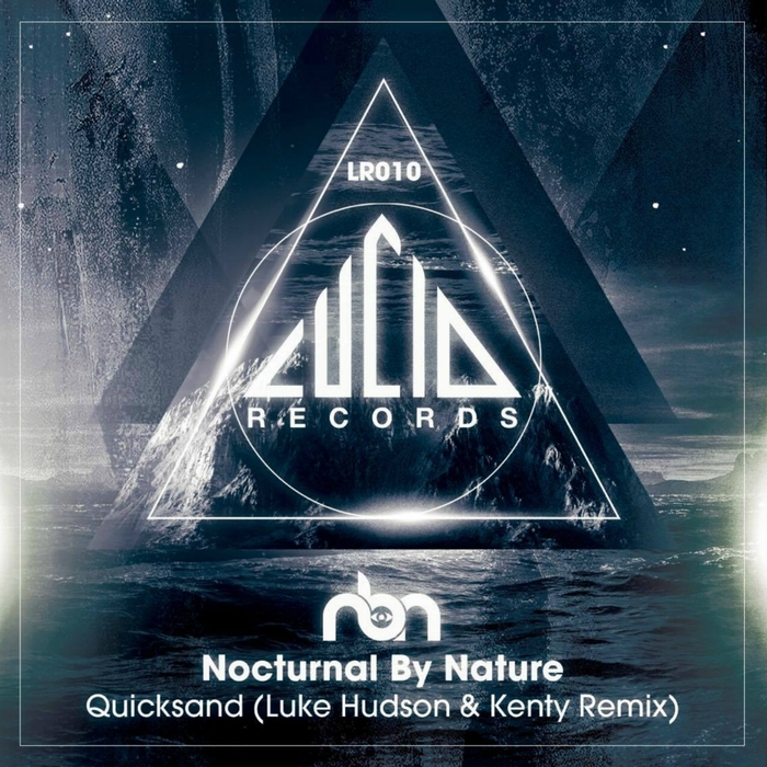 NOCTURNAL BY NATURE - Quicksand