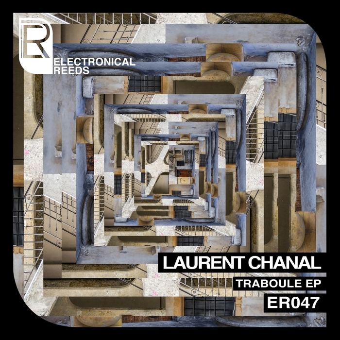 LAURENT CHANAL - Traboule