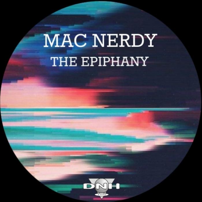 MAC NERDY - The Epiphany