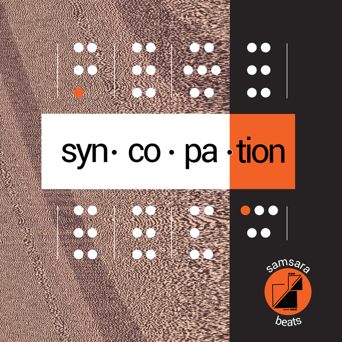 VARIOUS - Samsara Beats Presents: Syncopation