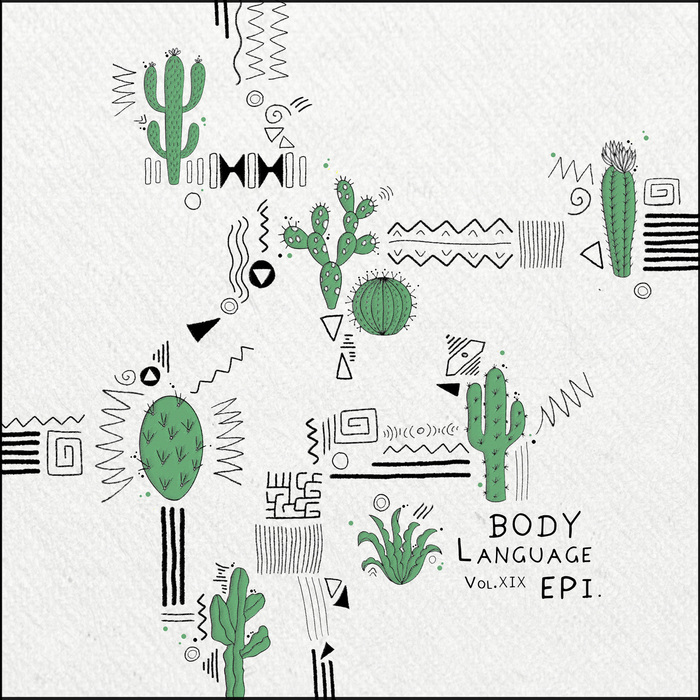 LAOLU/MARTIN WASLEWSKI - Body Language Vol 19