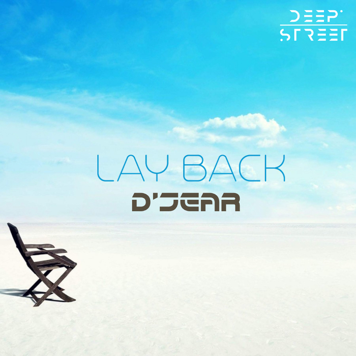 D'JEAR - Lay Back