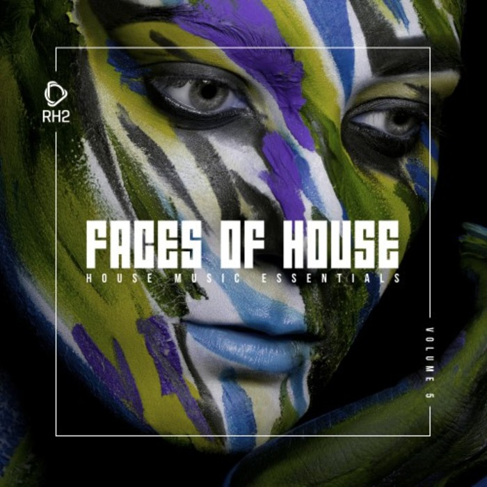 VARIOUS - Faces Of House Vol 5