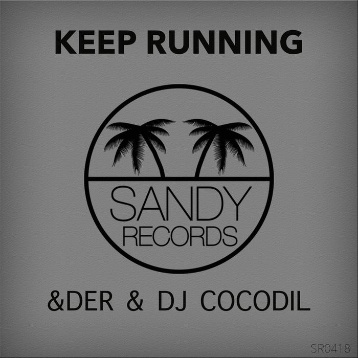 &DER - Keep Running