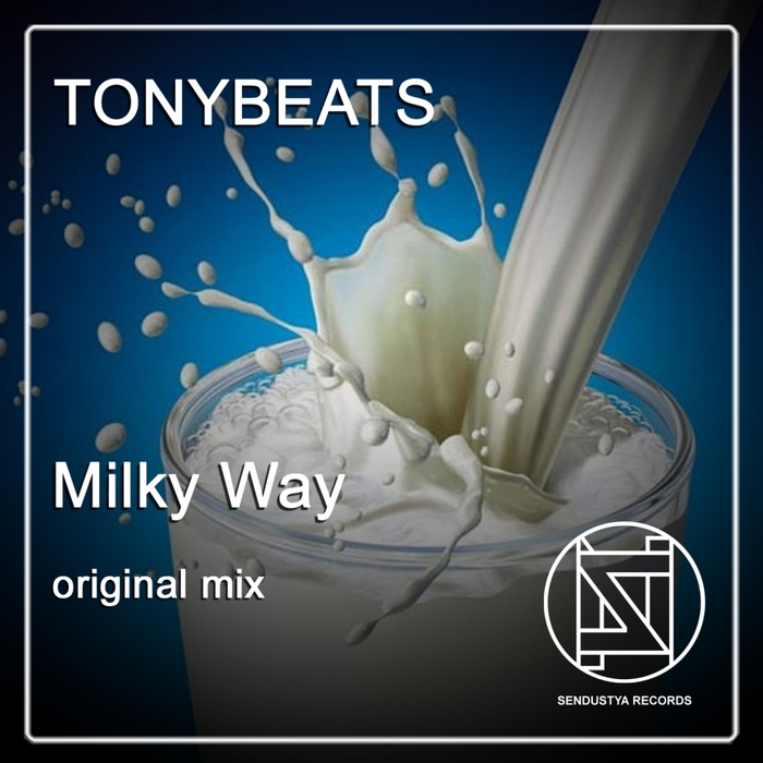 TONYBEATS - Milky Way
