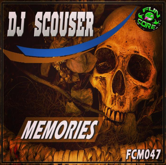 DJ SCOUSER - Memories