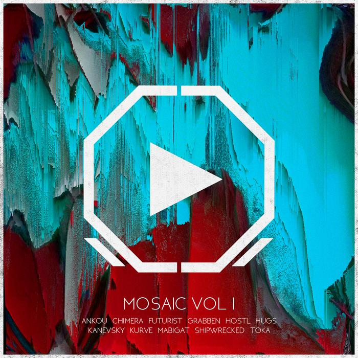 VARIOUS - Mosaic Vol 1