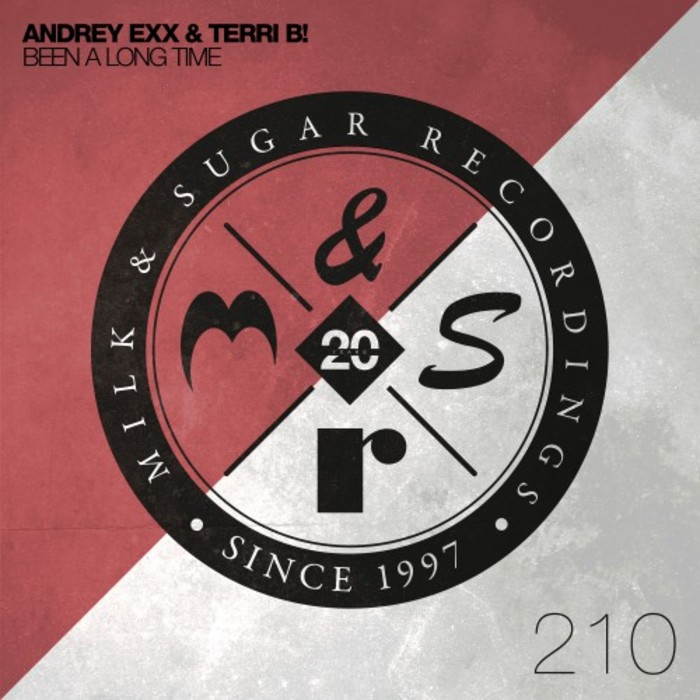 ANDREY EXX & TERRI B! - Been A Long Time