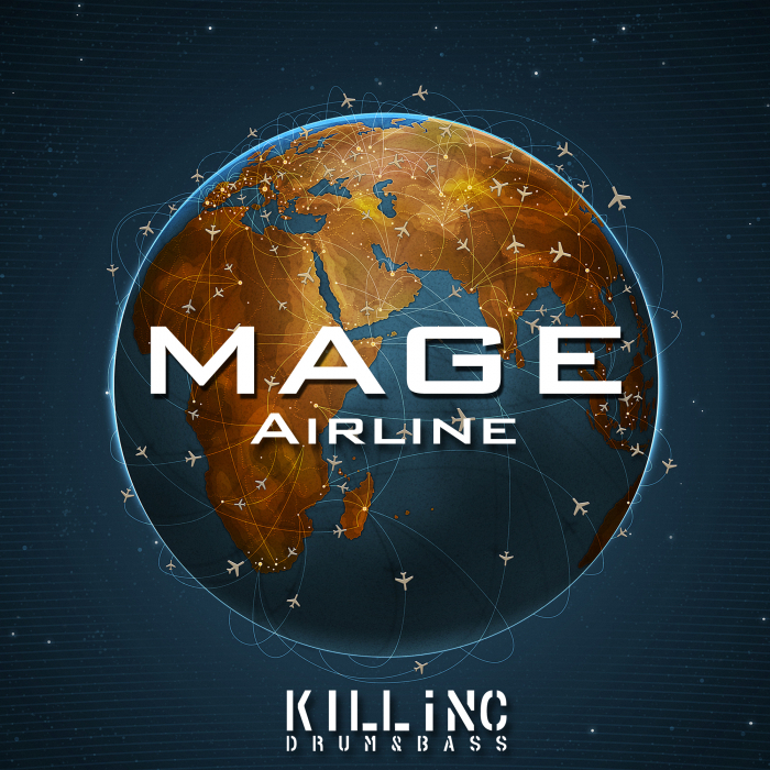 MAGE - Airline