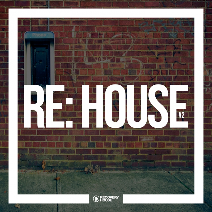 VARIOUS - Re: House #2