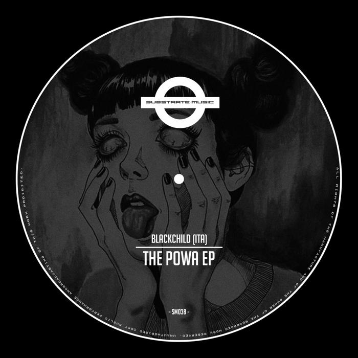 BLACKCHILD (ITA) - The Powa