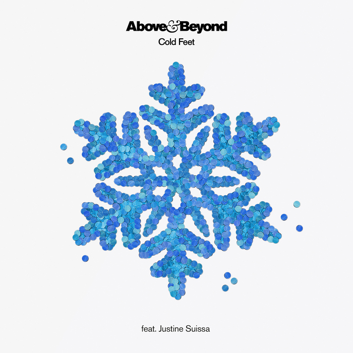 ABOVE & BEYOND feat JUSTINE SUISSA - Cold Feet