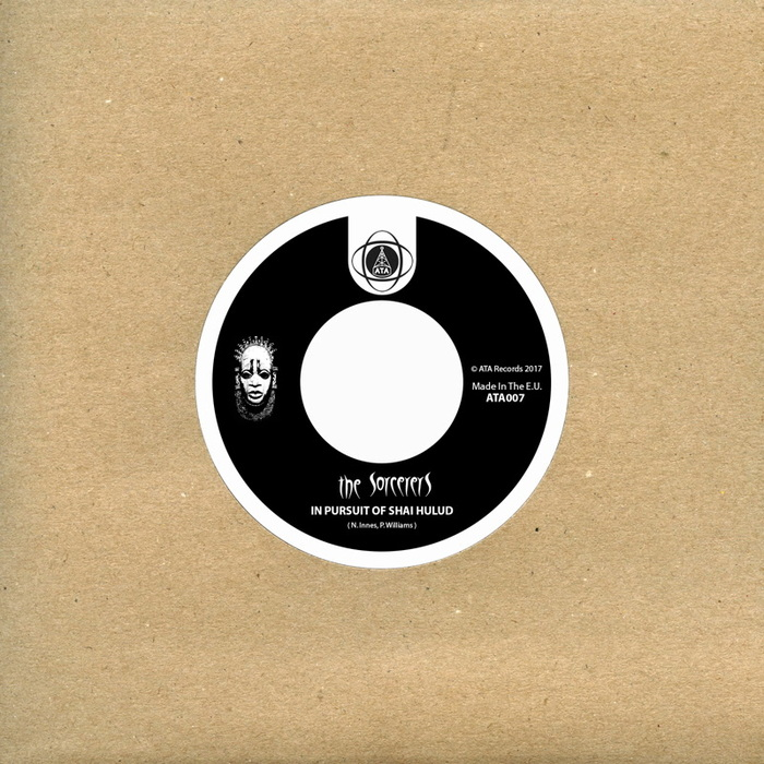 THE SORCERERS/THE YORKSHIRE FILM/TELEVISION ORCHESTRA - In Pursuit Of Shai Hulud