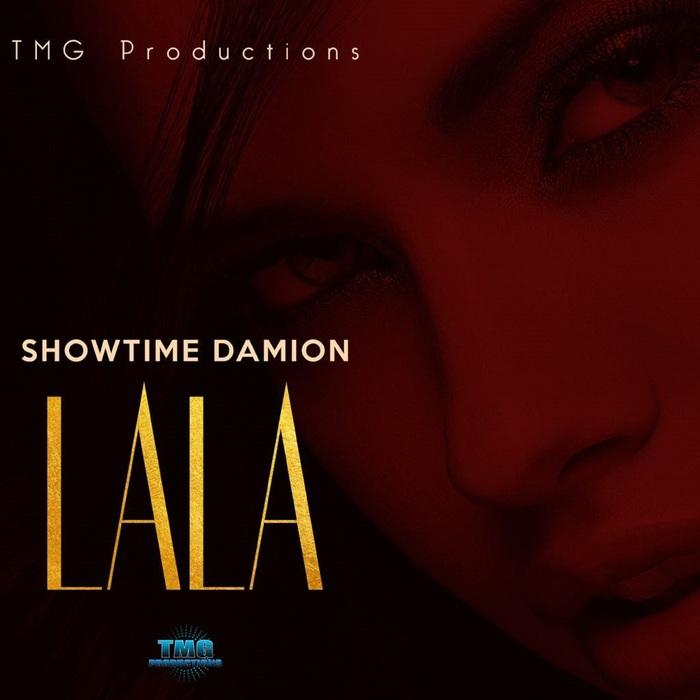 SHOWTIME DAMION - La La La