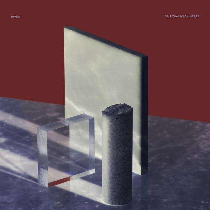 HIVER - Spiritual Machines EP