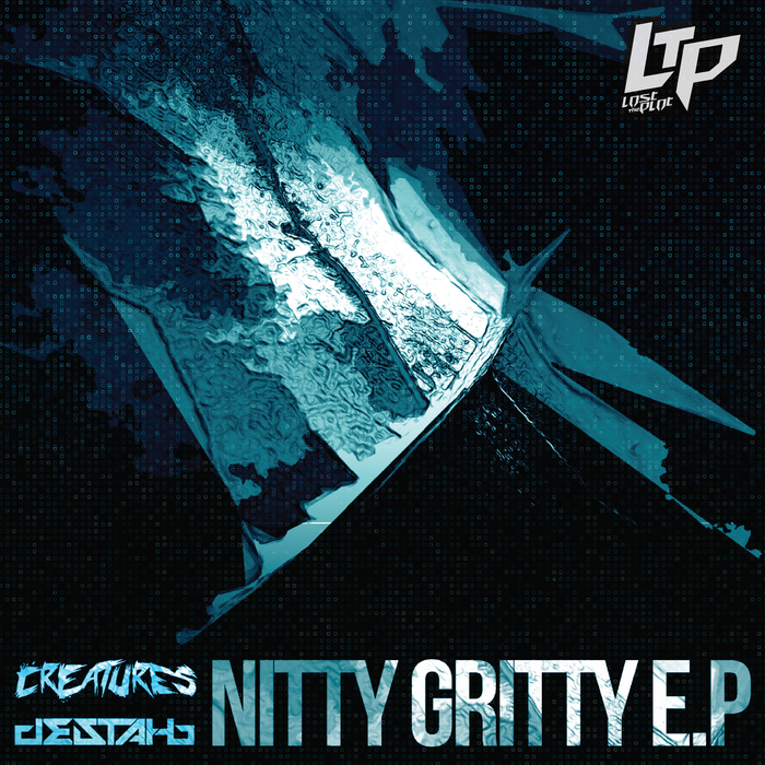 CREATURES & JESTAH - Nitty Gritty