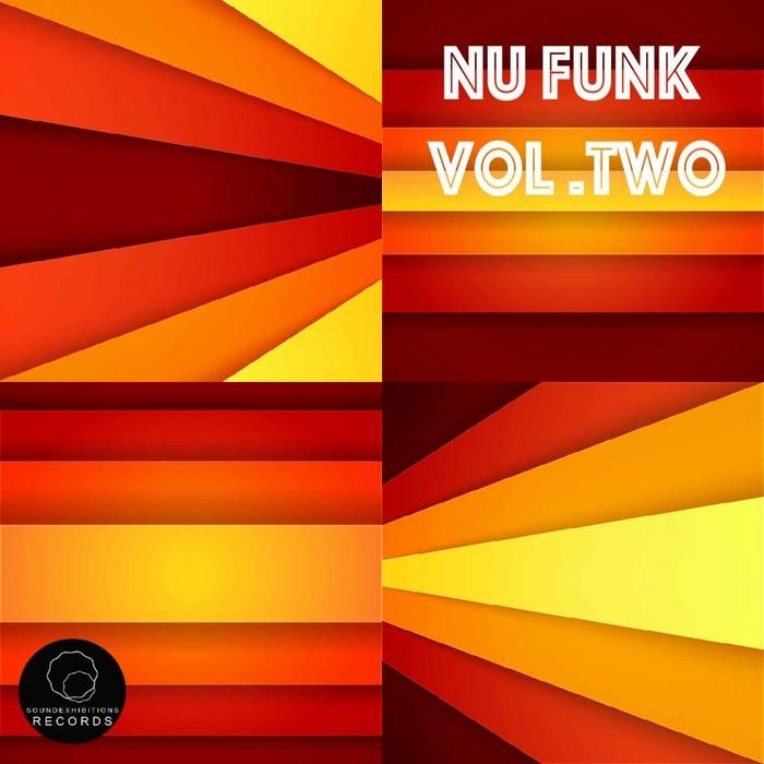 VARIOUS - Nu Funk Vol Two
