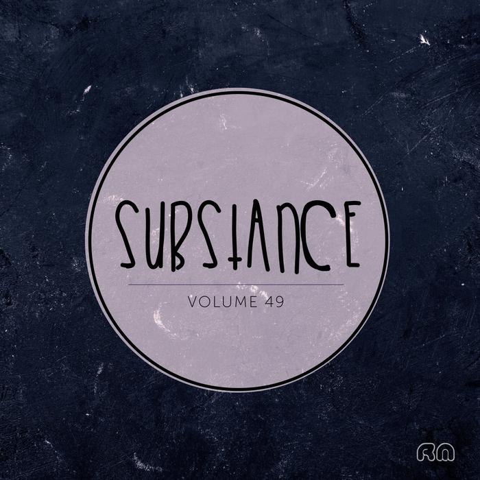 VARIOUS - Substance Vol 49