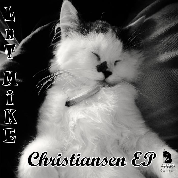 LNT MIKE - Christiansen EP