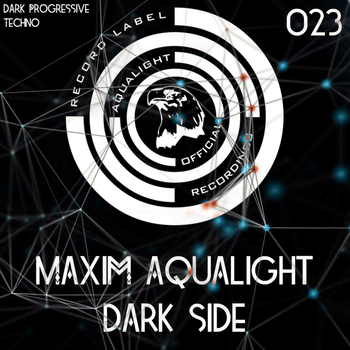MAXIM AQUALIGHT - Dark Side