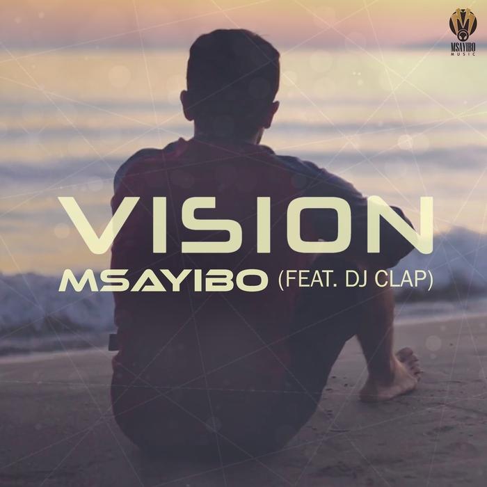 MSAYIBO - Vision