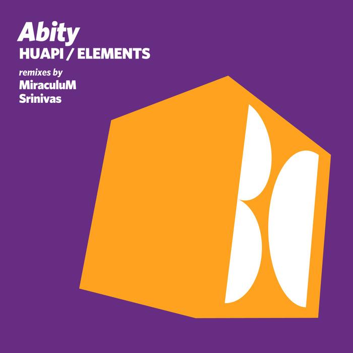 ABITY - Huapi/Elements