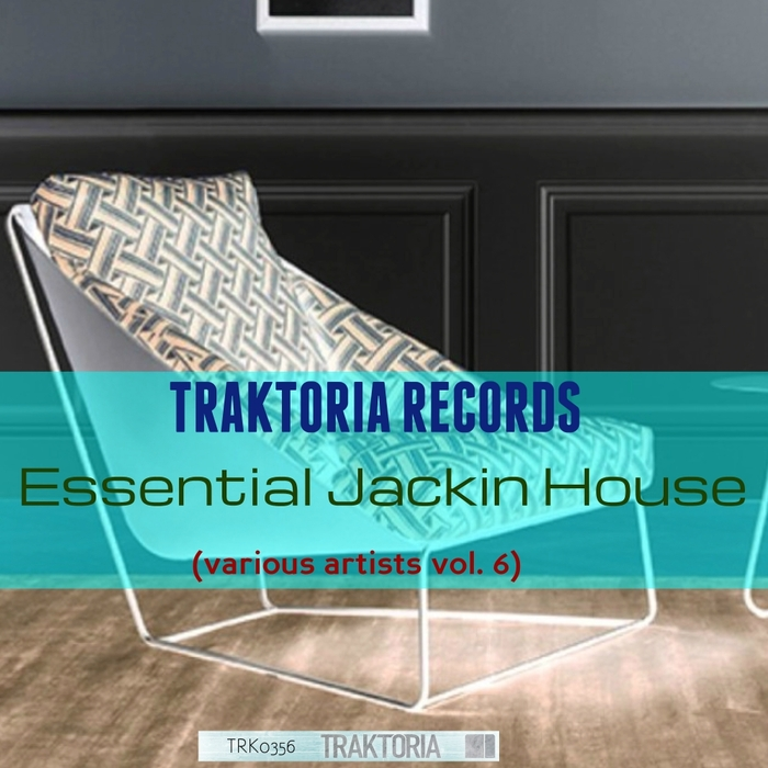 VARIOUS - Essential Jackin House Vol 6