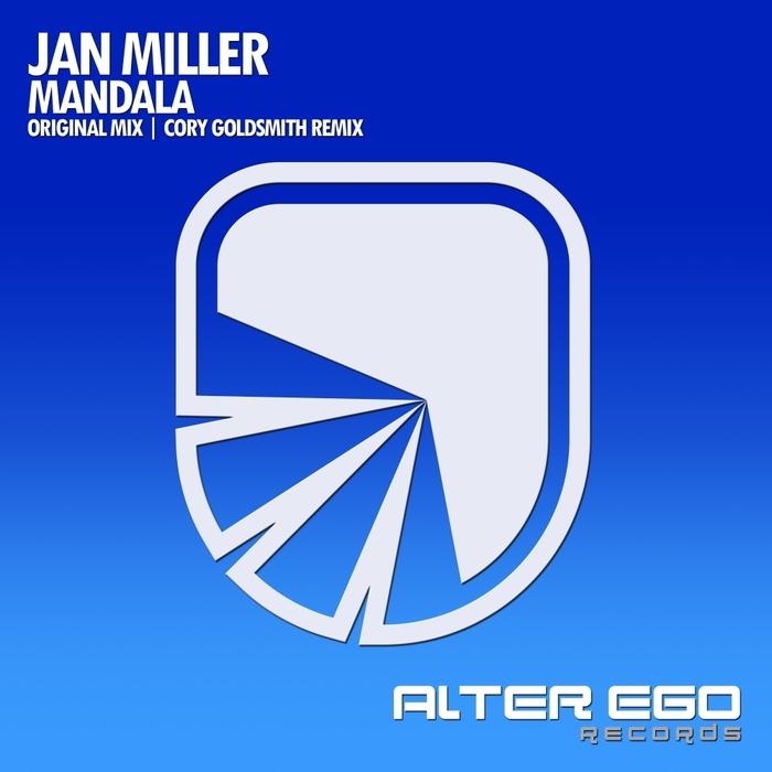 JAN MILLER - Mandala