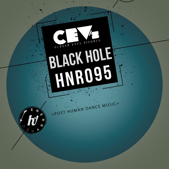 CEV'S - Black Hole